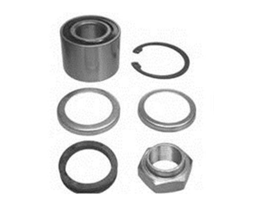 3748.17 Wheel Bearings Kits