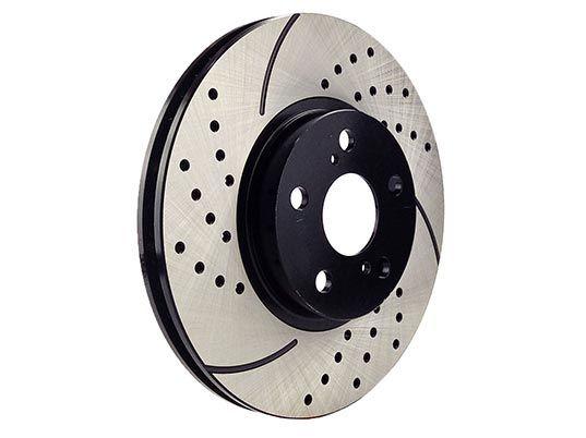 31270DS Brake Rotors