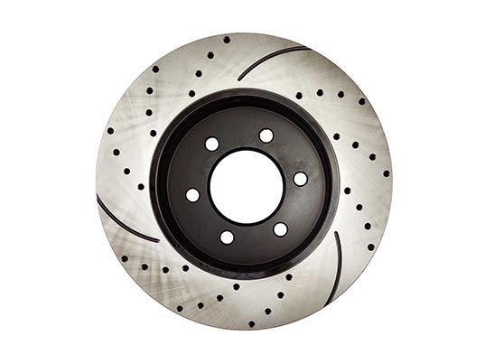 54109DS Brake Rotors