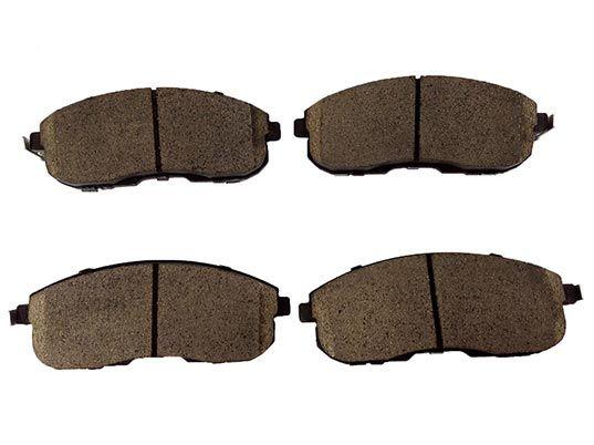 D815A Brake Pads