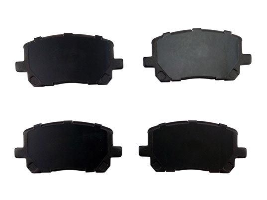 D923 Brake Pads