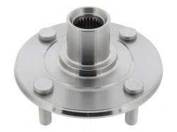 Spindle Flanges