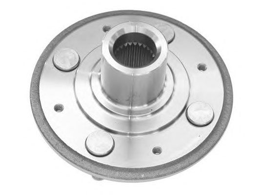 44600-S04-A00 Spindle Flanges