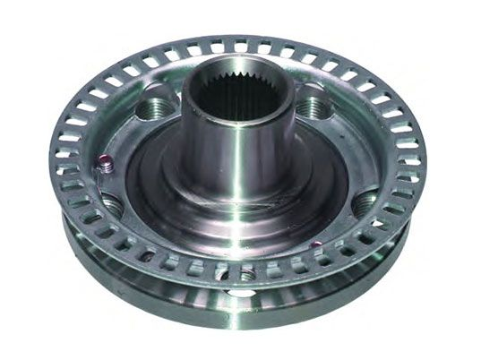 1H0407613A Spindle Flanges