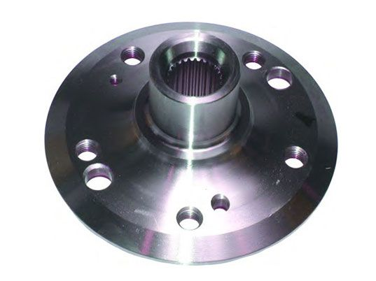 1243574608 Spindle Flanges