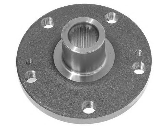 7700830221 Spindle Flanges