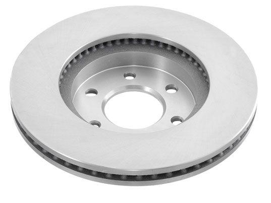 55143 Brake Rotor