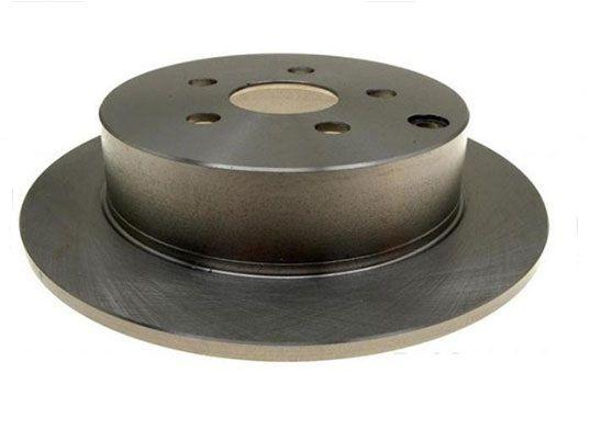 31269 Brake Rotors