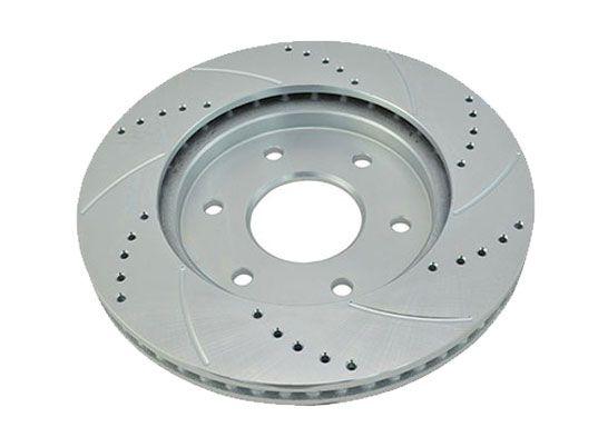 31328 Brake Rotors