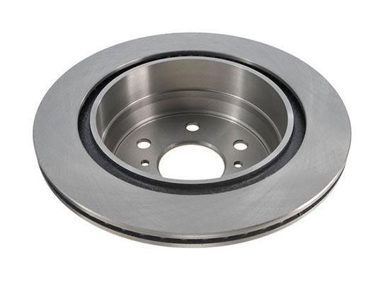 55133 Brake Rotors