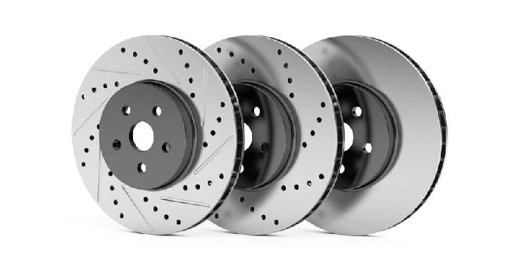 QYT brake disc